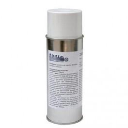Dégraissant et nettoyeur en spray pour l'inox
