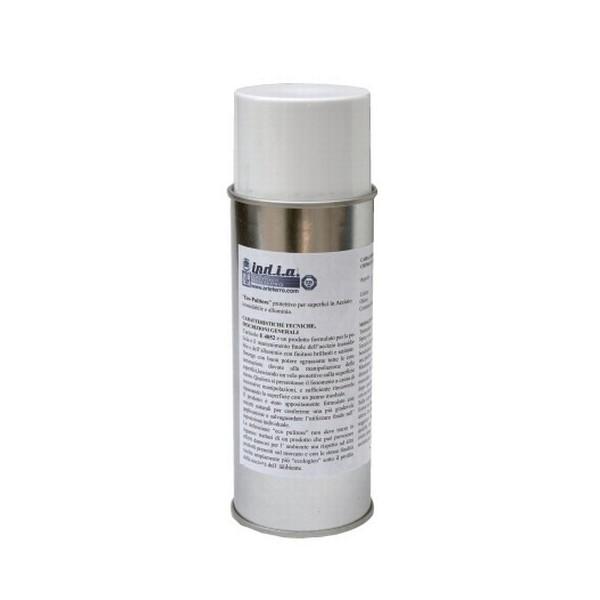 Produit pour nettoyer l inox for Nettoyer exterieur casserole inox
